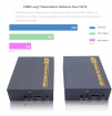 HDMI Extender 120m With IR over ethernet - TCP IP