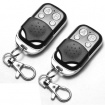 Electric Cloning Universal Gate Garage Door Remote Control Fob 433mhz Key MT