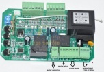 Sliding Gate Opener Board Controller Card