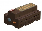 Relay 12Channel 10Amp