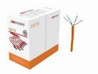 Cable Cat6 Core diameter: 0.565mm  DS-1LN6-UU