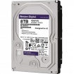 Western Digital Purple 8Tb SATA HDD