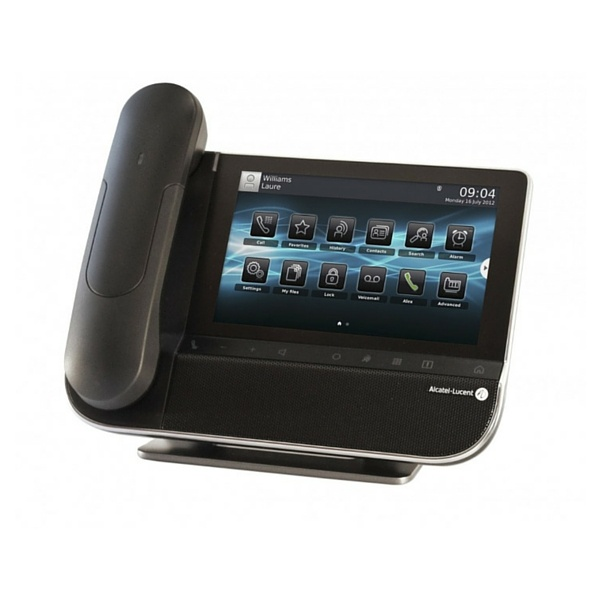 ALCATEL-LUCENT 8082 IP PHONE