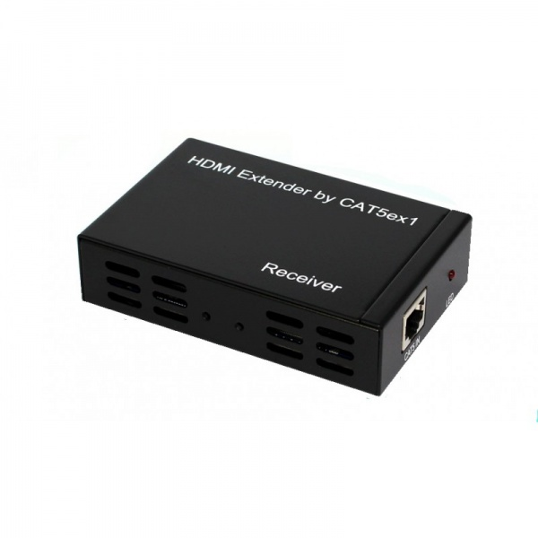 HDMI Extender Rx (Receiver)120 M
