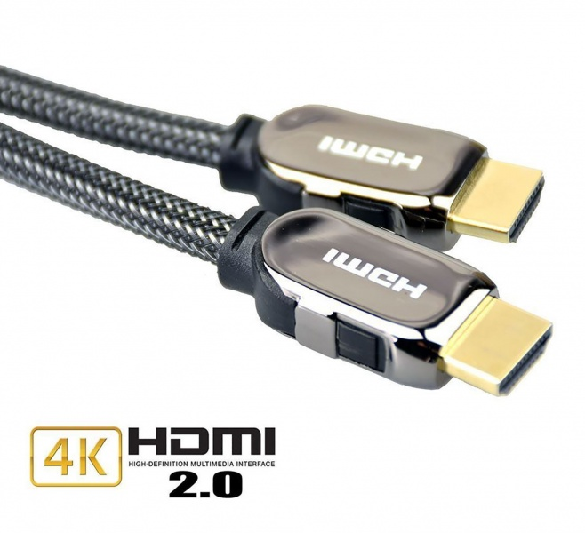 HDMI Cable 4k*2k 1.5M
