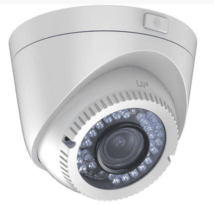 HikVision 2MP Dome DS-2CE56D1T-IR3Z