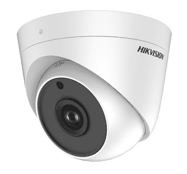 5MP Dome Cam  DS-2CE56H0T-ITPF