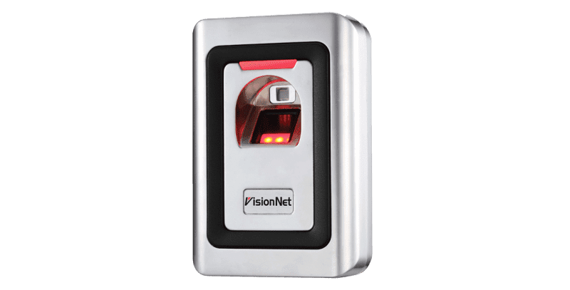 ACCESS CONTROL FP K9 FINGER PRINT WITH PROX
