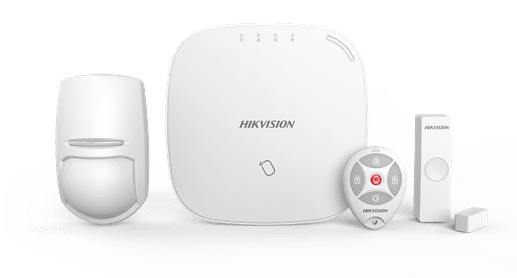 HIK Wireless Alarm Kit