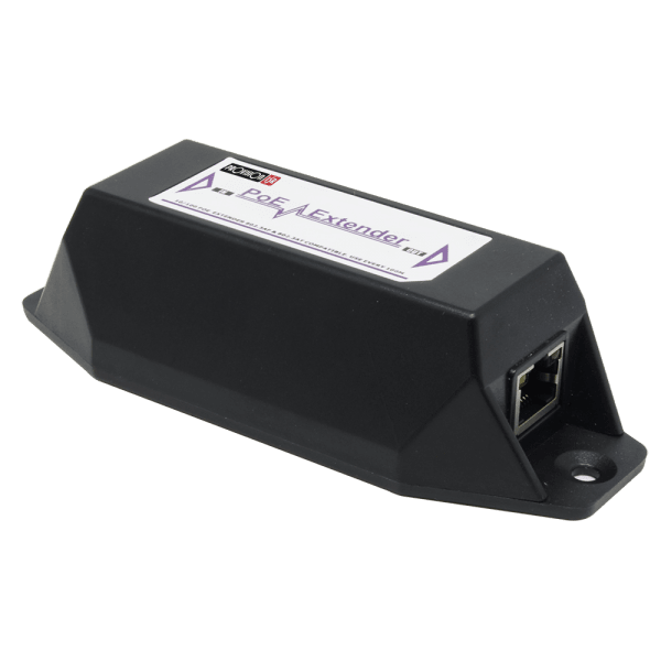 ProVision 1Ch PoE Extender (Repeater) PoER-01
