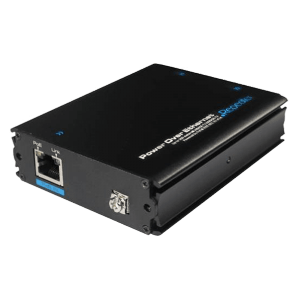 ProVision 1 to 2 CH PoE Extender (Repeater) PoER-02
